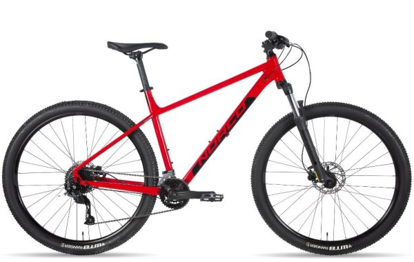 Norco Bicikl Storm 2 M29 Red 2020.