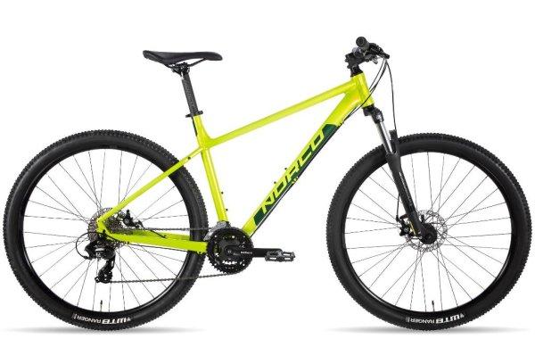 Norco Bicikl Storm 4 S27 Green 2020.