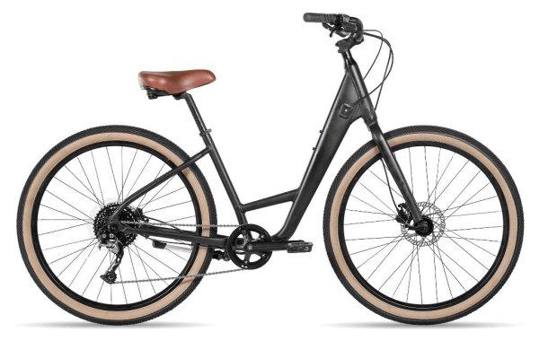 Norco bicikl Scene 1 M Black