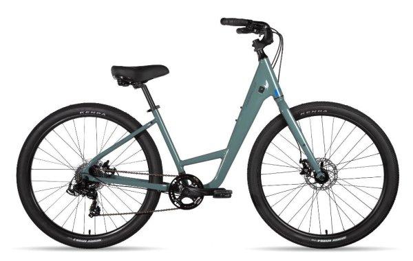 Norco bicikl Scene 3 M Grey