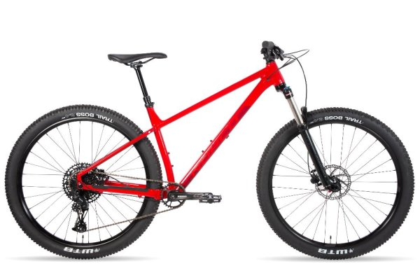 Norco Bicikl Fluid HT 2 L29 Red 2020.