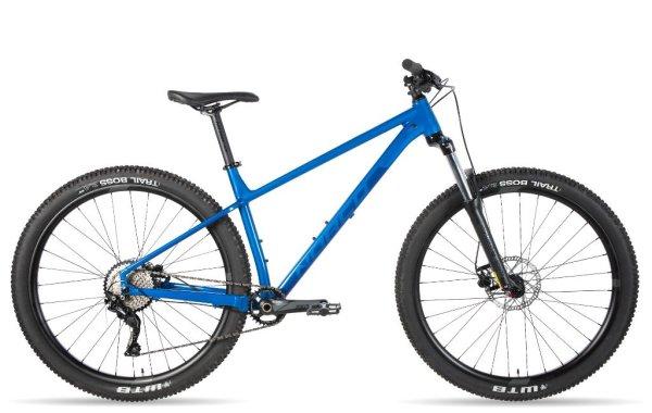 Norco Bicikl Fluid HT 3 L29 Blue 2020.