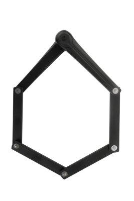 Lokot AXA Flolding 100cm