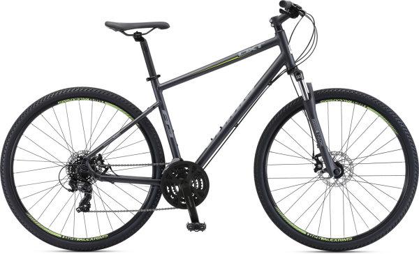 "Jamis bicikl DXT A3 muški 17"" 2020."