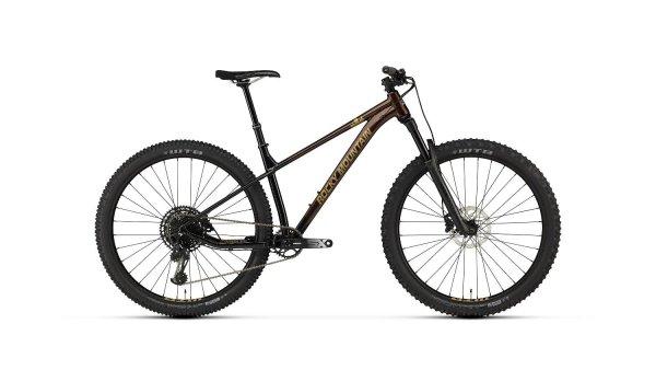 Rocky Mountain bicikl Growler 50 M 2020.