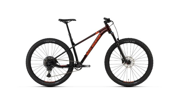 Rocky Mountain bicikl Growler 40 XL 2020.