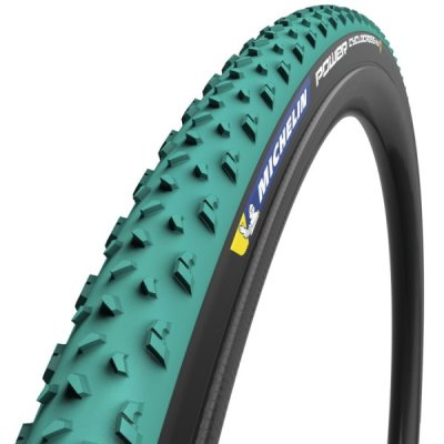 Guma 700x33C Michelin Power CX MUD TS TLR