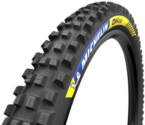 Guma 27.5x2,40 Michelin Wild DH22 TLR