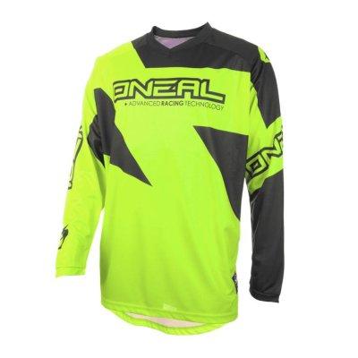 Dres ONeal Matrix Riderwear Yellow M