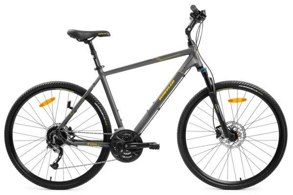 "Wheeler bicikl Cross Lite 6.3 Men 20"""