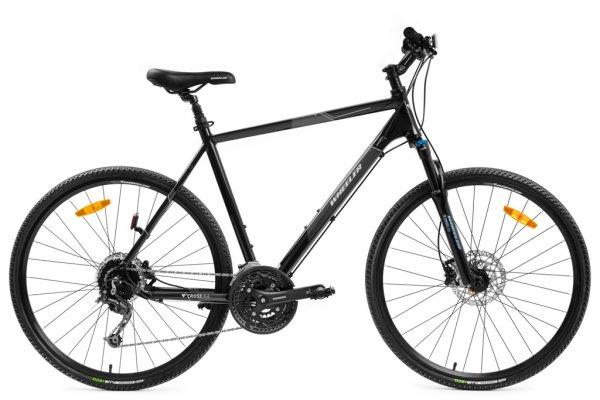 "Wheeler bicikl Cross Lite 6.4 Men 27-br 22"""