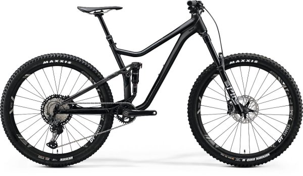 "Merida bicikl ONE-Forty 900 Candy/Green L(19"") 2020."