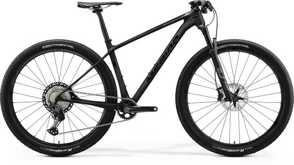"Merida bicikl Big.Nine 7000 CF3 L(18.5"") 2020."