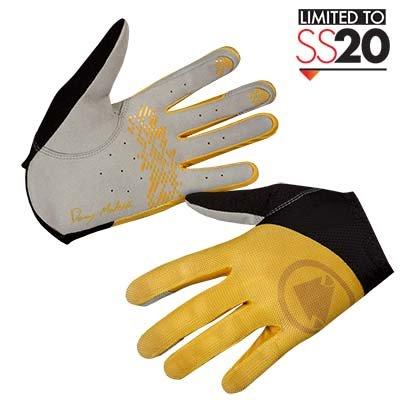 Endura rukavice Hummvee Lite Icon LTD M
