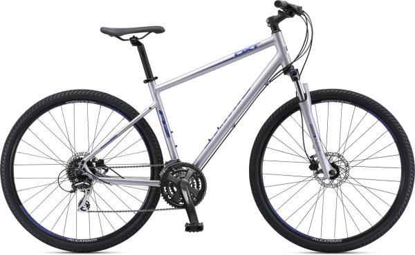 "Jamis bicikl DXT A2 muški 19"" 2020."