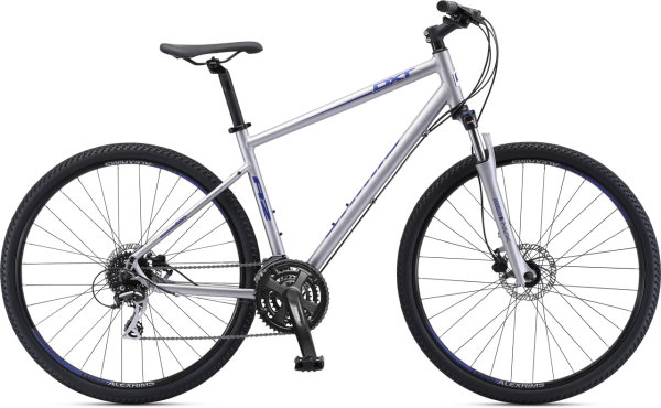 "Jamis bicikl DXT A2 muški 21"" 2020."