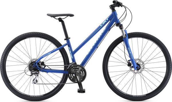 """Jamis bicikl DXT A2 ženski 18"""" 2020."""