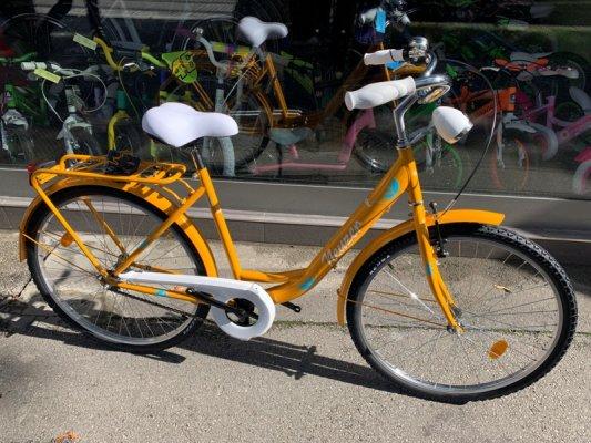 """Neuzer bicikl Balaton 26"""" Plus Žuti 18"""""""