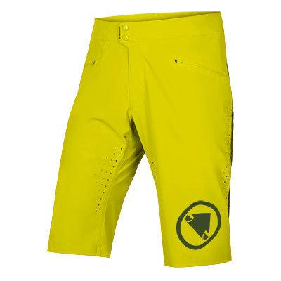 Endura hlačice SingleTrack Lite Green XL