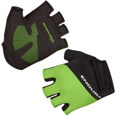 Endura rukavice Xtract Mitt II Green M