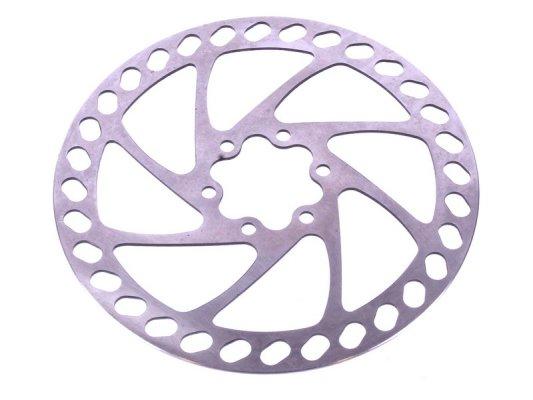 Rotor diska 160mm 6-rupa HAYES