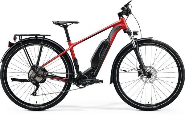 MERIDA e-Bicikl eBIG.NINE 300SE M 2020.