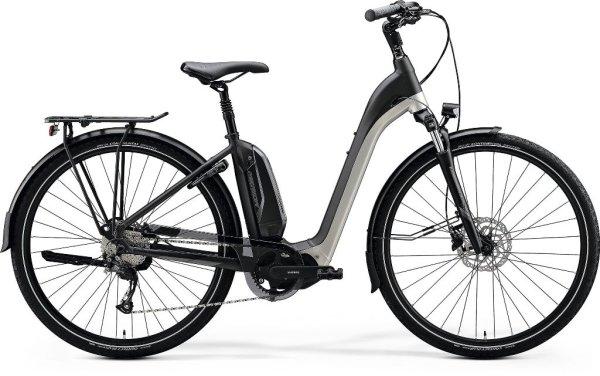 MERIDA e-Bicikl eSPRESSO 200 EQ Lady 49cm 2020.