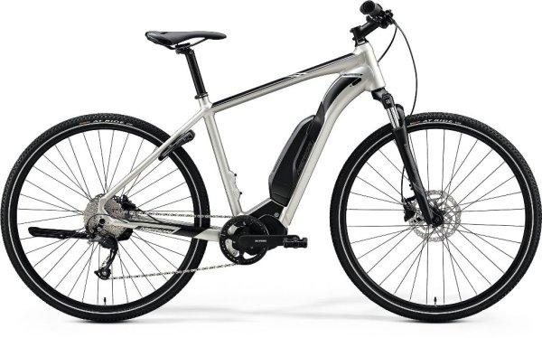 MERIDA e-Bicikl eSPRESSO 200SE 55cm 2020.