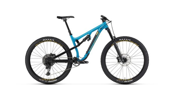 Rocky Mountain bicikl Instinct  A50 BC Edition L 2020