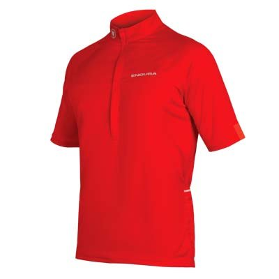 Endura Dres Xtract Red M