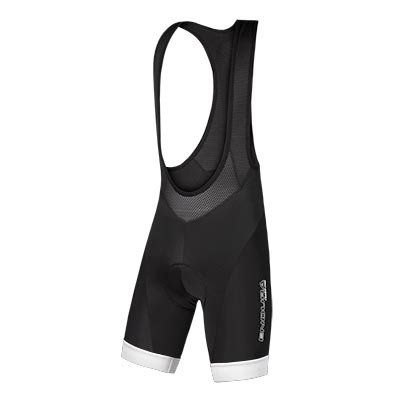 Endura hlačice FS260-Pro Bibshort white L