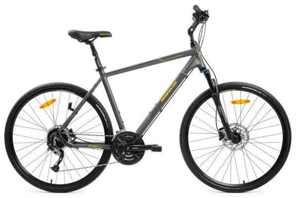 Wheeler bicikl Cross Lite 6.3 Men 27-br 48cm