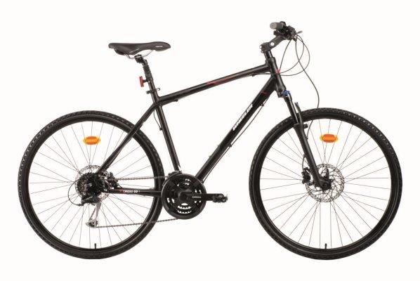 "Wheeler bicikl Cross Go-1 Men 24-br 18"""