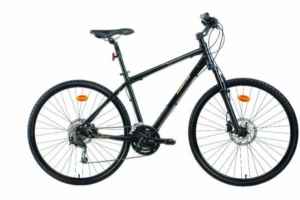 Wheeler bicikl Cross Go-2 Men 27-br 22""