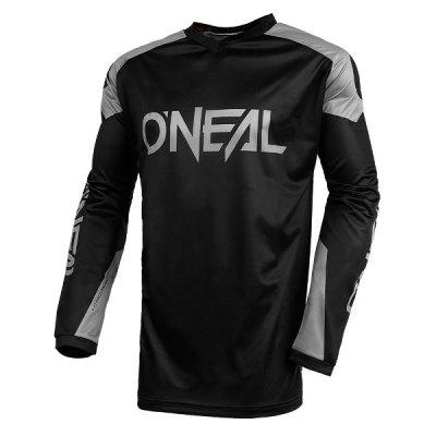 Dres ONeal Matrix Riderwear Black/Gray L