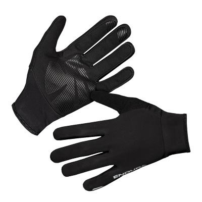 Endura rukavice FS260-Pro Termo black XXL