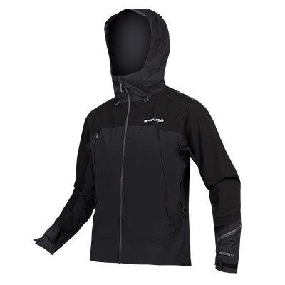 Endura Jakna MT500 Waterproof II black L