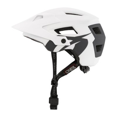 Kaciga Oneal Defender 2.0 Solid White/Gray XS/S (54-58 cm)