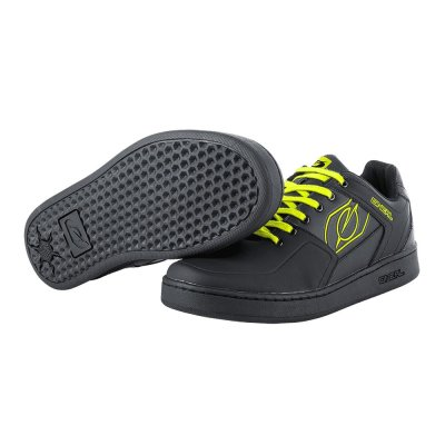 Tenisice Oneal PINNED FLAT black/yellow 44