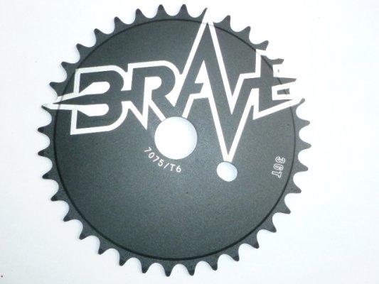 Lančanik BMX 36 zuba BM.