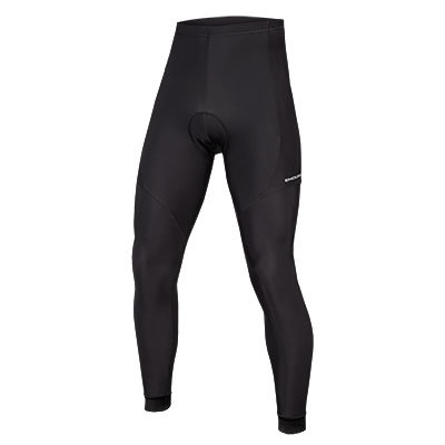 Endura hlače Xtract Waist Tight BK L