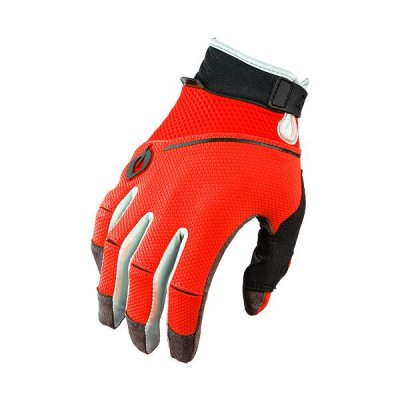 Rukavice ONeal REVOLUTION red M