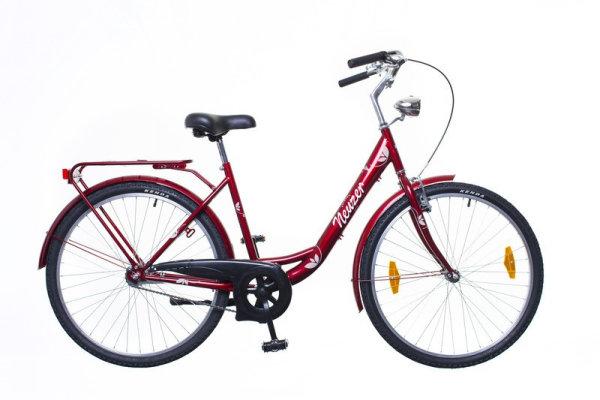 "Neuzer bicikl Balaton 28"" 1S Bordo"