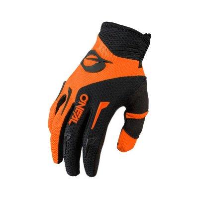 Rukavice ONeal ELEMENT Orange XL