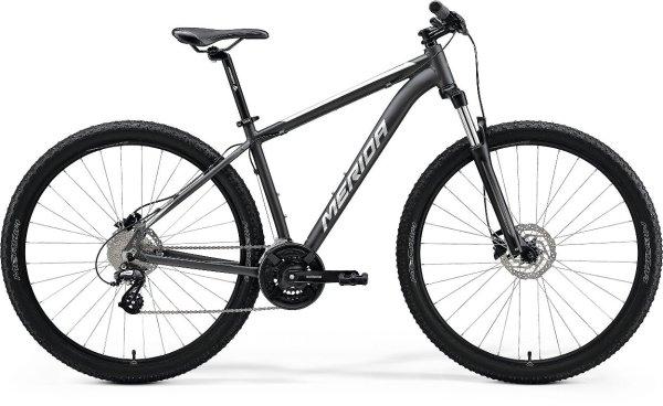 """Merida bicikl Big.Nine 15 L(18.5"""") Antracite 2021."""