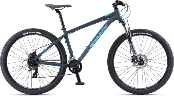 "Jamis bicikl TrailX A2 27.5"" 21"" 2021."