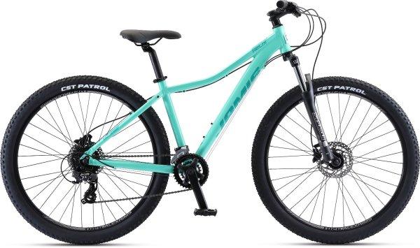 "Jamis bicikl Helix A2 27.5"" 14"" Mint 2021."