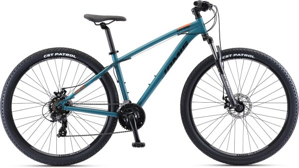 """Jamis bicikl Divide 27.5"""" 13"""" Riptide 2021."""