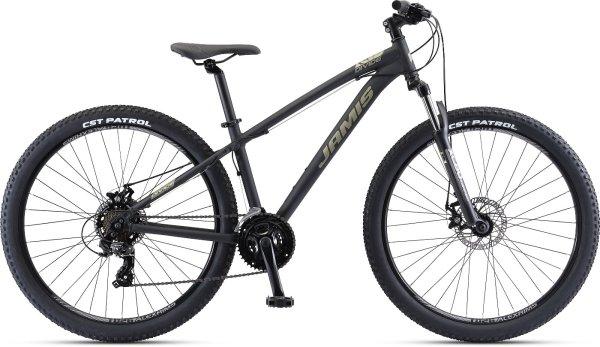 "Jamis bicikl Divide 29"" 19"" crni 2021."