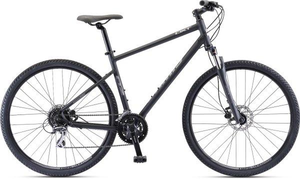 "Jamis bicikl DXT A2 muški 21"" Black 2021."